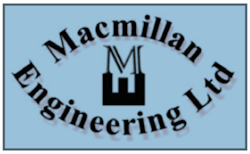 Macmillan Engineering Logo